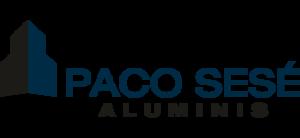Paco Sese Aluminis Tortosa
